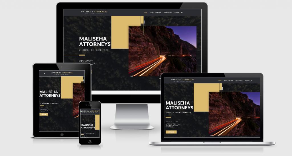 BWD 2018 website meliseha