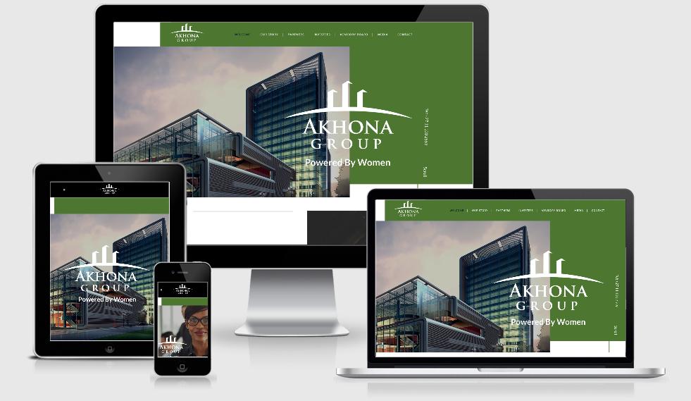 BWD 2018 websites akhona group