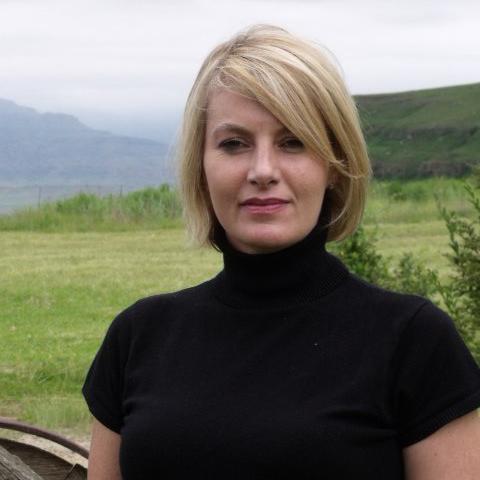 Marion Banks - Copywriter