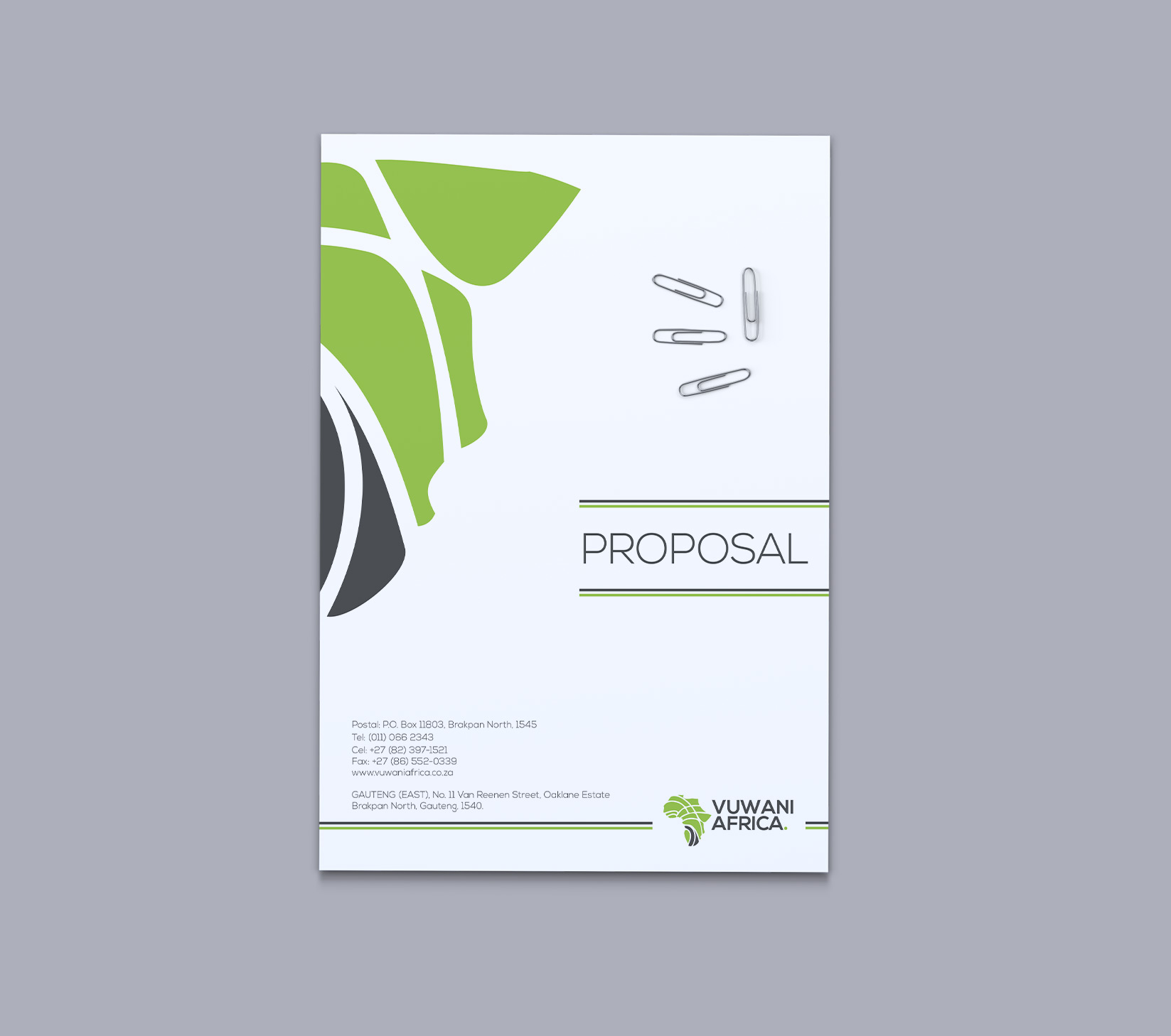 Proposal-COver