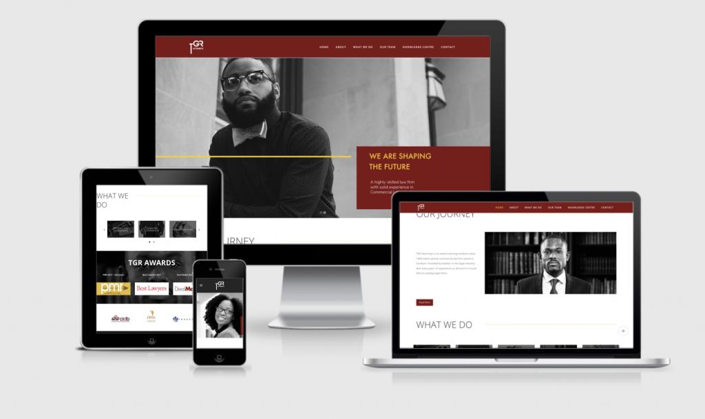 BWD 2018 Websites TGR Attorneys