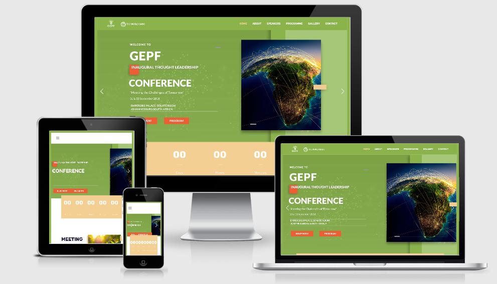 BWD 2018 websites gepf