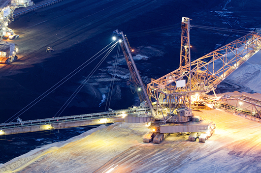 Top Global Mining Services