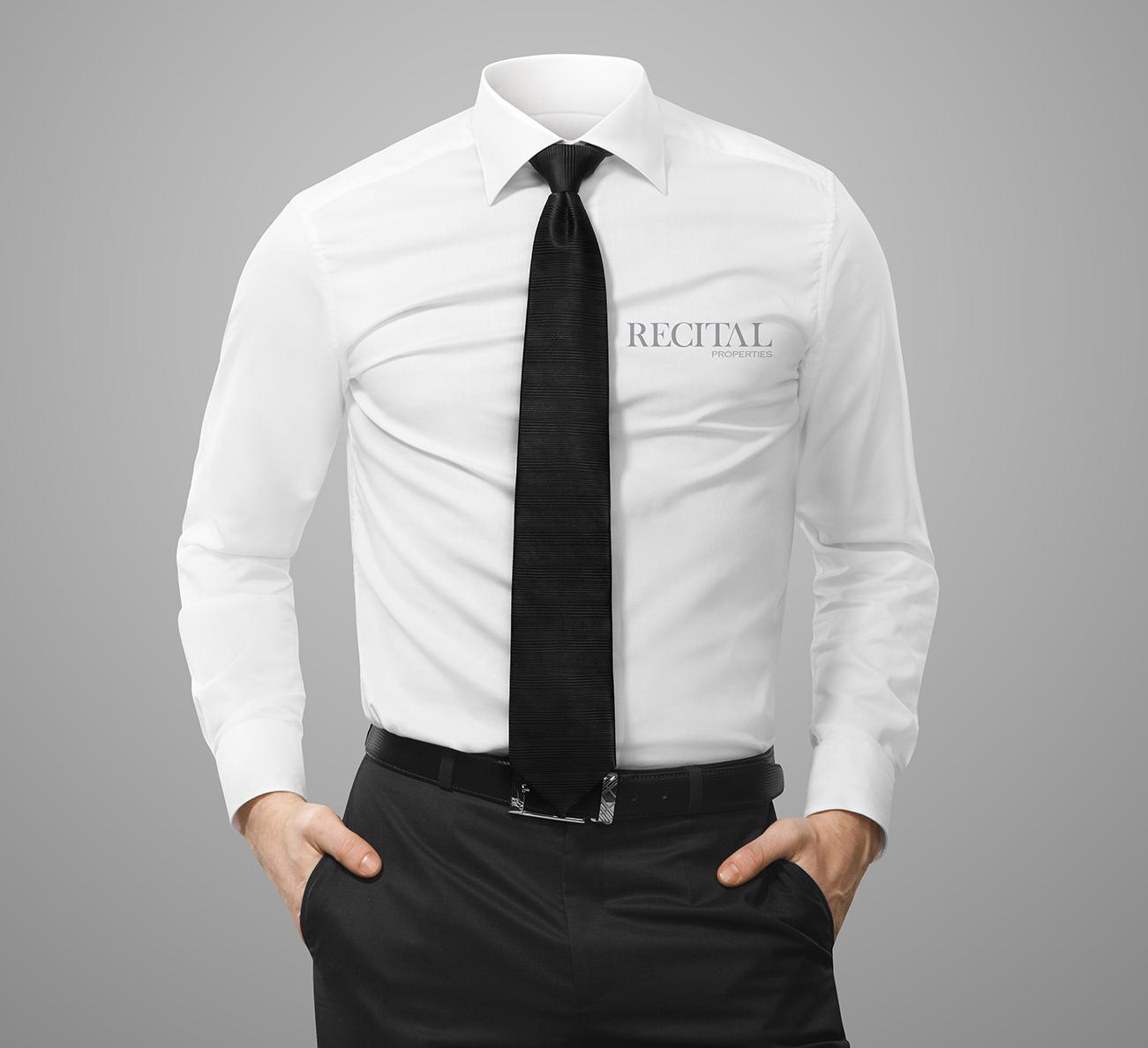 Recital-shirt