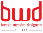 Breeze Website Designers