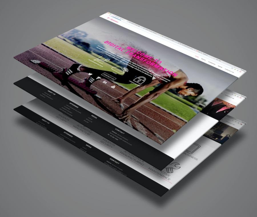 wayde-website