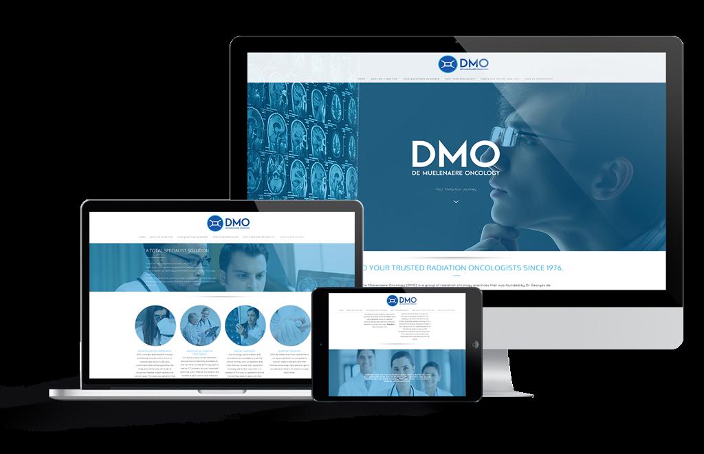 Re-Branding DMO